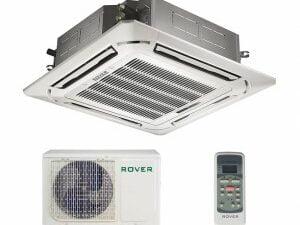 Продажа и установка кондиционеров ROVER