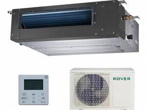 продажа и установка кондиционеров ROVER FORT