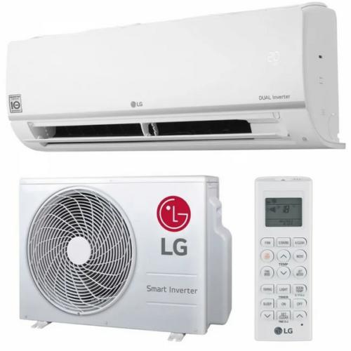 LG Eco SMART
